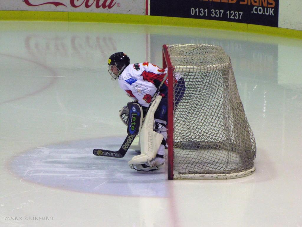 Murrayfield Ice Rink