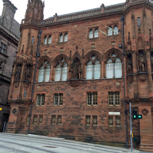 Scottish National Portrait Gallery
