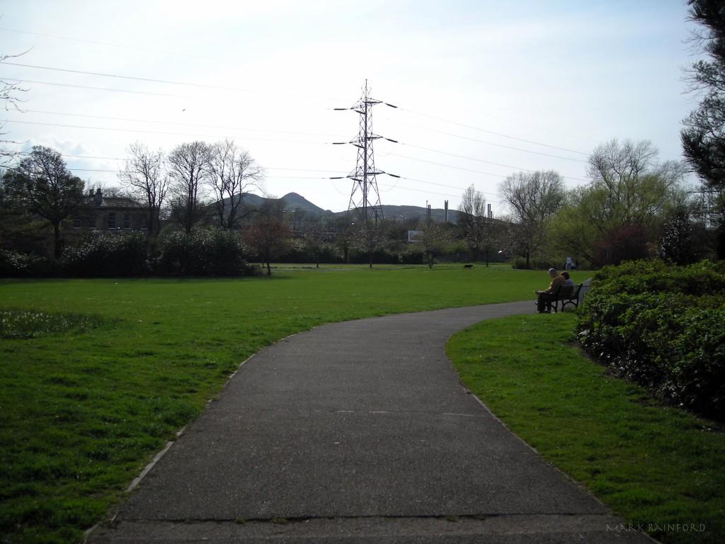 Rosefield Park