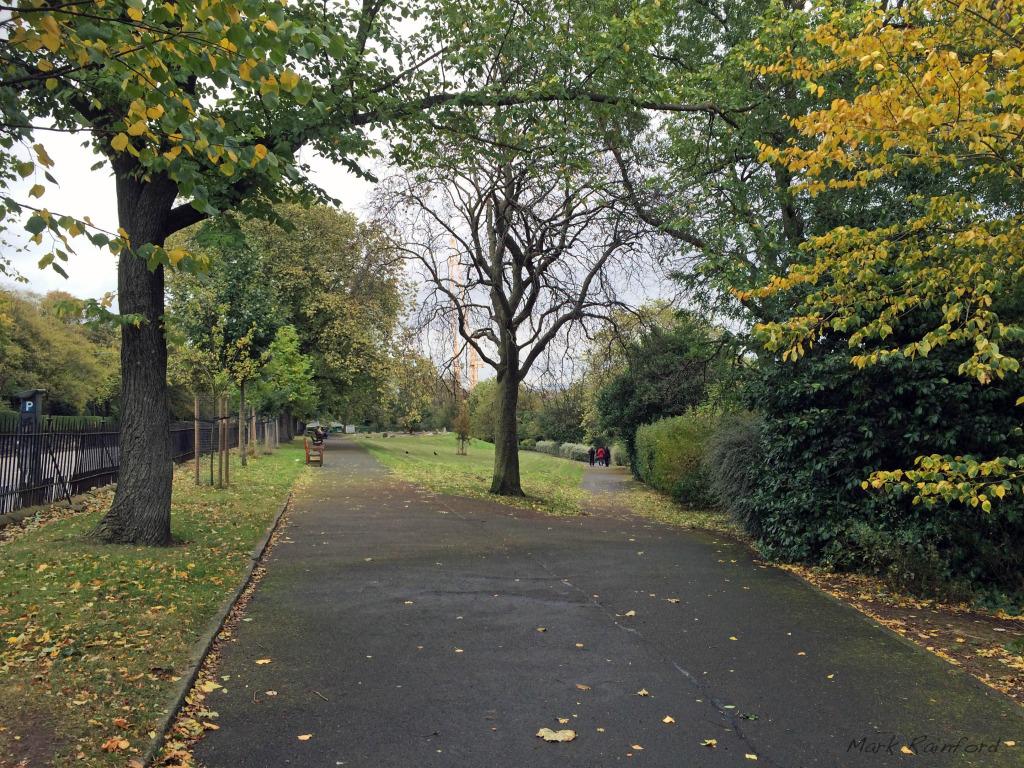 Regent Road Park