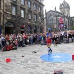 Edinburgh Festival 2016 – Tiny Cycle