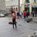 Edinburgh Festival 2016 - Diablo