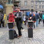Edinburgh Festival 2016 – Puppet