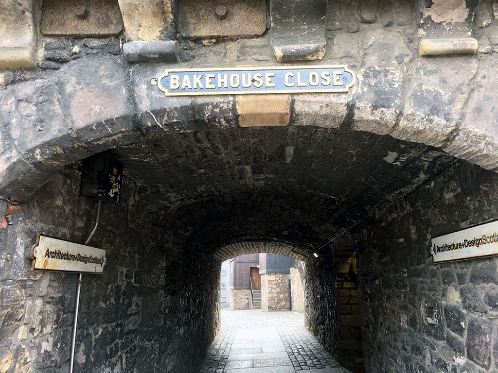 Bakehouse close