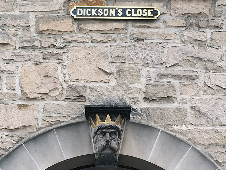 Dicksons Close