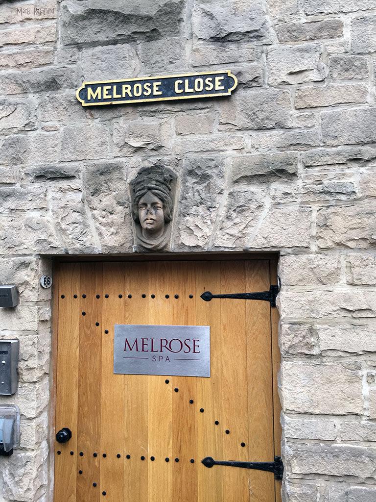 Melrose Close