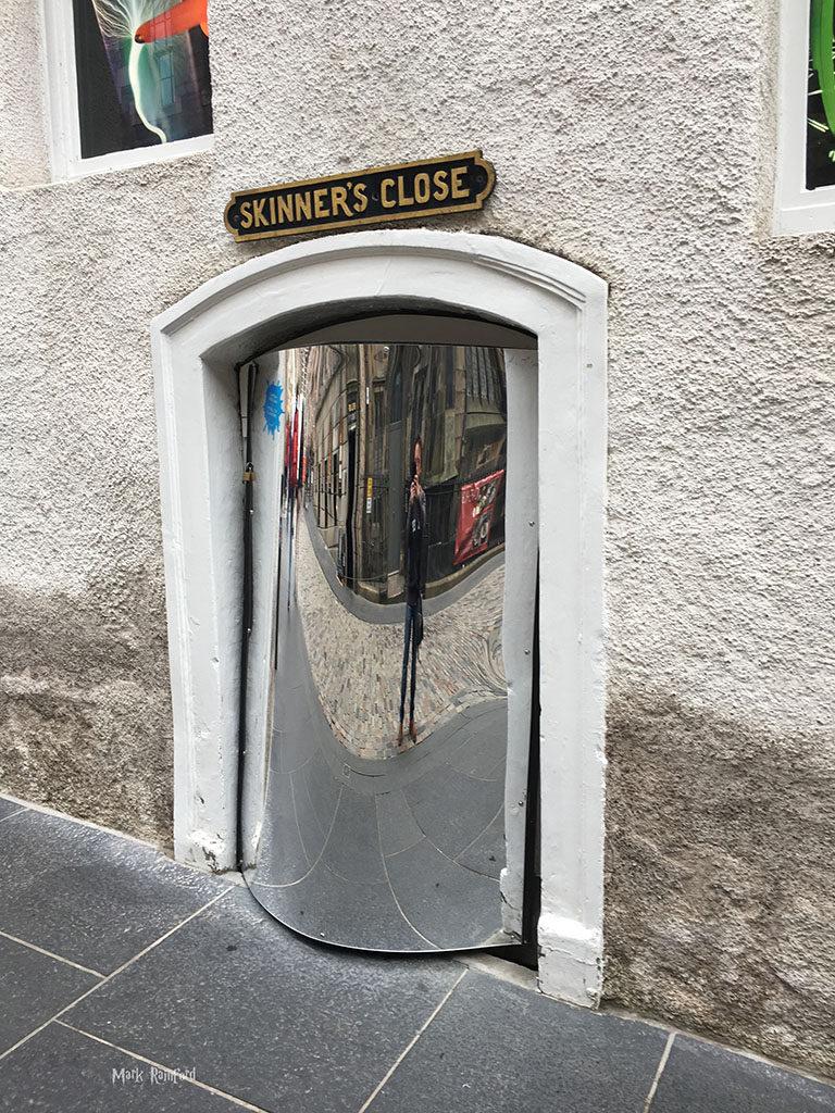 Skinners Close