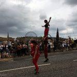 Edinburgh Festival Cavalcade 2018