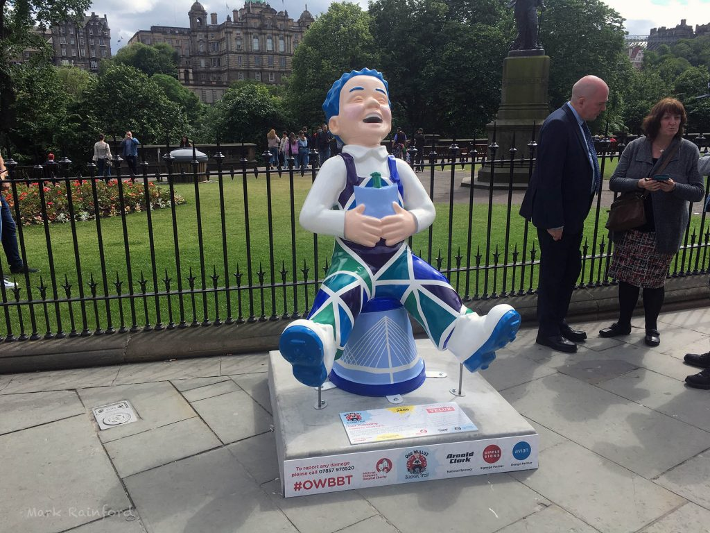OWBBT 2488 Oor Crossing