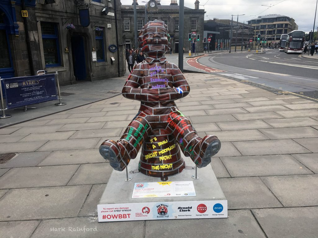 OWBBT 2973 Made In Scotland