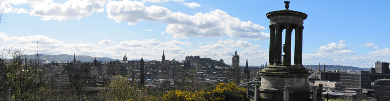 Eye On Edinburgh