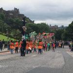 Edinburgh Festival 2016 - Fringe Sunday