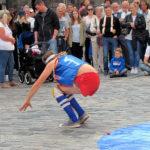Edinburgh Festival 2016 – Hula hoop