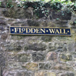 The Flodden Wall