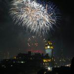 Festival Fireworks 2018 Powerful